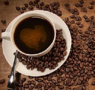 玖霸咖啡美味