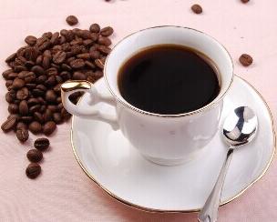 玖霸咖啡美食