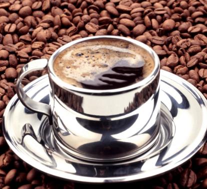 玖霸咖啡有味