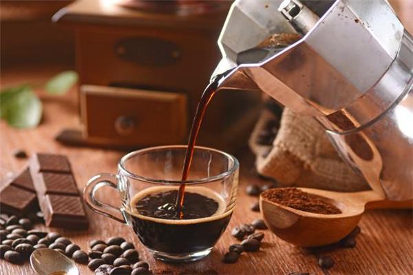 爵豆咖啡美味