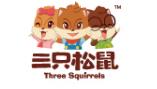 三只松鼠8.8開店節直播活動