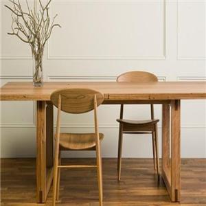 雙虎家具餐桌