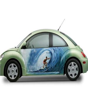 甲殼蟲汽車可愛