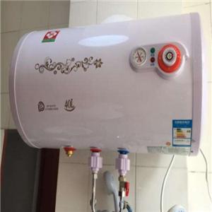 櫻花熱水器容量大