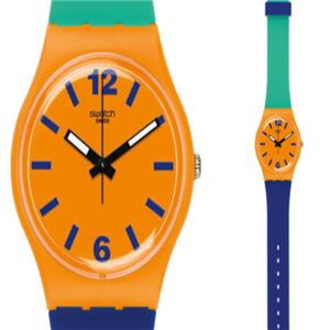 swatch手表顏色