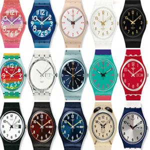 swatch手表款式