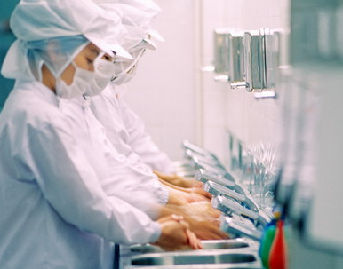 科林博士清洁消毒洗手