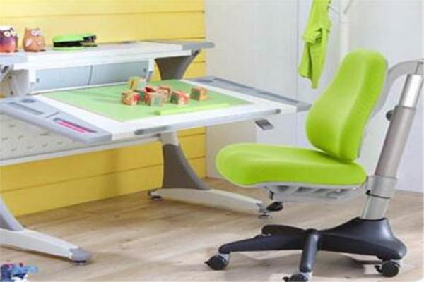 康朴乐儿童学习桌桌子