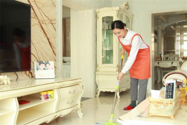 开洁当家家政服务加盟