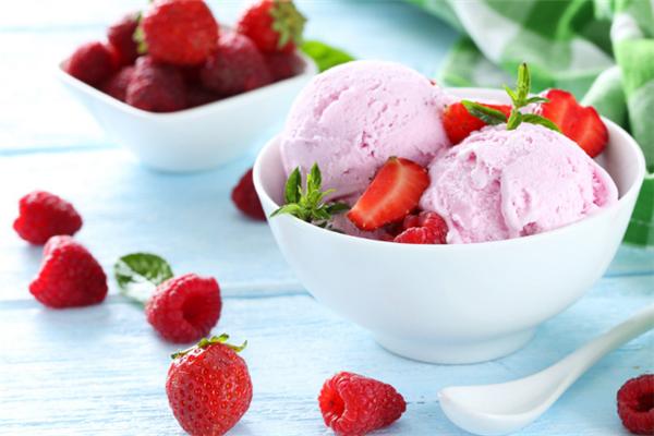 優味冰淇淋加盟