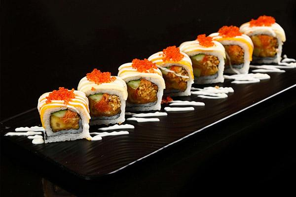 嘿爱你寿司加盟