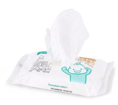 卡蕊婴儿纸巾好用