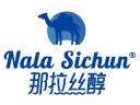 那拉丝醇骆驼奶粉品牌logo