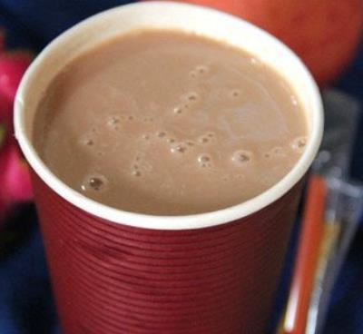 酷咖咖啡半塘