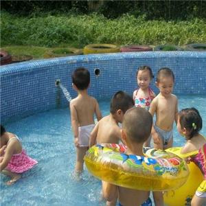 噗通噗通游泳館品質