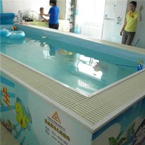 噗通噗通游泳館品牌