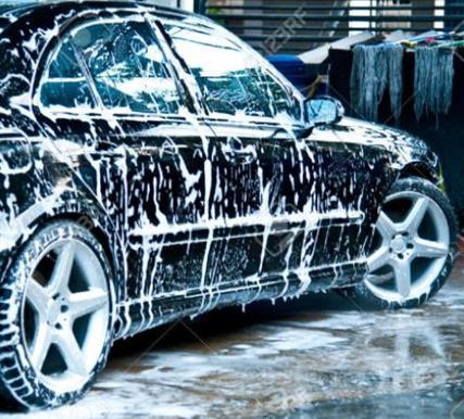 快手洗車品牌