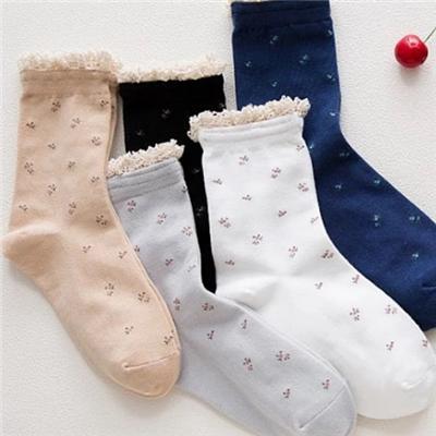 棉多多襪業照片