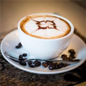 陌恩咖啡美味