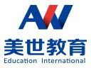 美世国际教育品牌logo