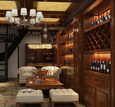蘭泉酒莊特色