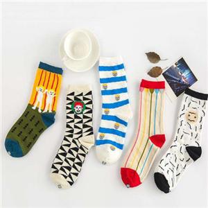 晟弘袜业产品