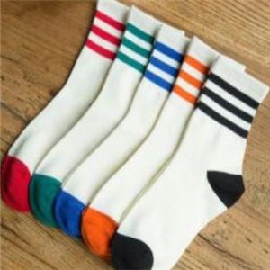晟弘袜业品牌