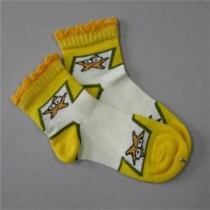 丝漫达袜业儿童袜