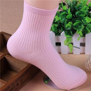 丝漫达袜业棉质