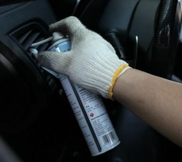 汽車保養洗護加盟