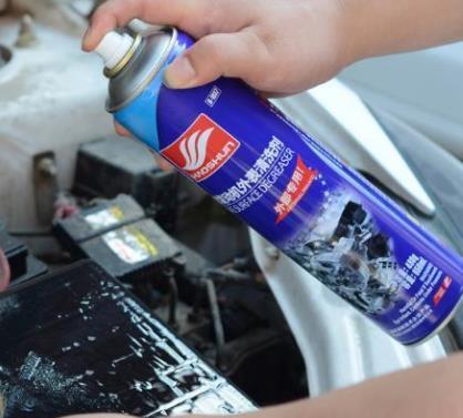 汽車保養洗護清洗劑