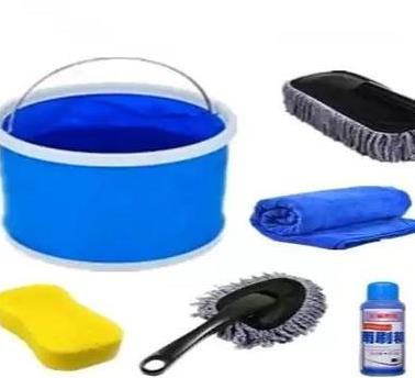 汽車保養洗護工具