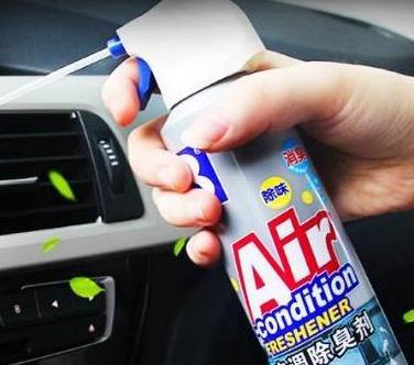 汽車保養洗護除臭