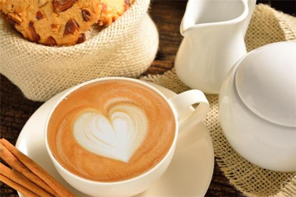 酷咖咖啡拉花