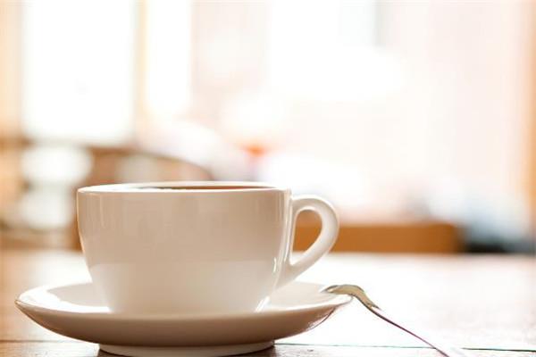 拉纳城市咖啡一杯