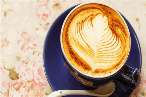 陌恩咖啡品牌