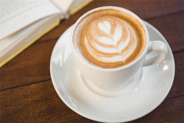 陌恩咖啡招牌