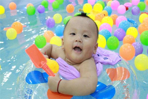 萌卡哆哆兒童游泳推薦