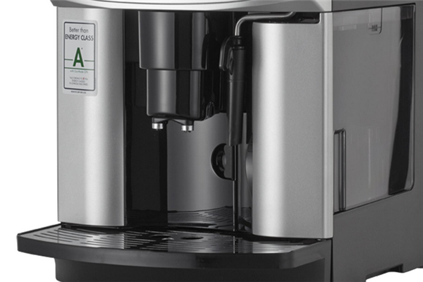 美林咖啡设备展示