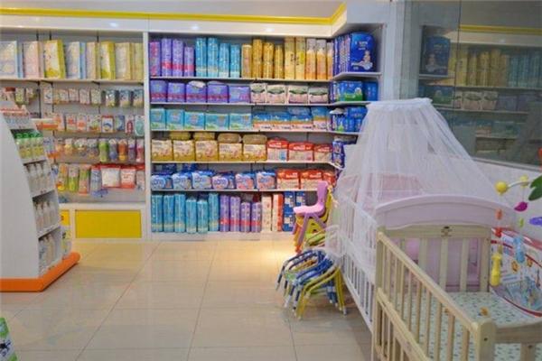 萌娃母嬰產品