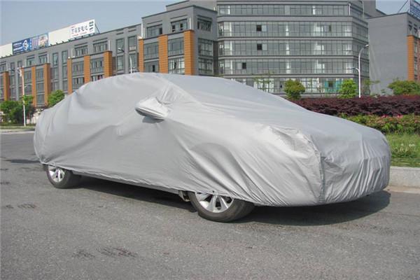 飾途智能車衣產品