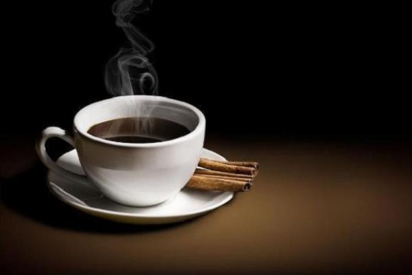 氏熙咖啡展示