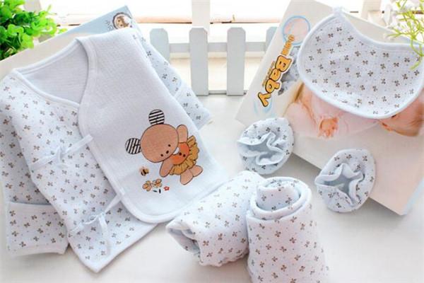 奇乐氏母婴用品服饰