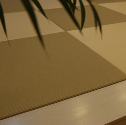 唐艺和风榻榻米现代时尚日本纸席面