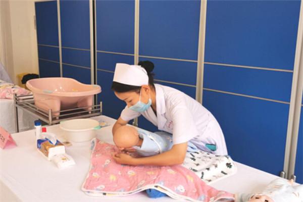 润邦母婴专业