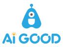 AI GOOD少儿思维馆品牌logo