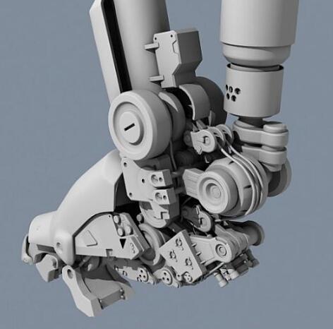 赛德利机械科技