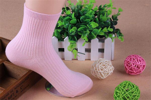 賽格獅丹襪業款式