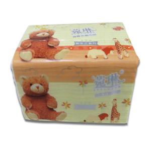 熊寶貝紙巾家居