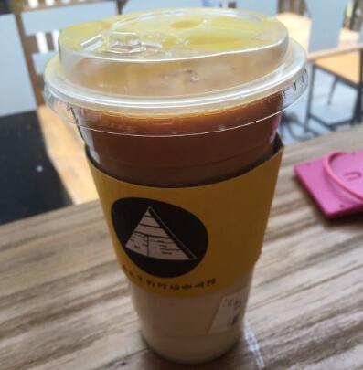 三館行動咖啡美式
